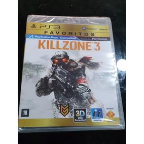 Kill Zone 3 Ps3