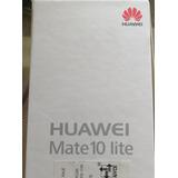 Huawei Mate I10 Lite