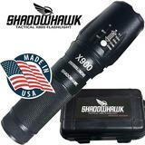 Lanterna Tatica X900 Shadowhawk Militar 2.600.000 Lumens - S