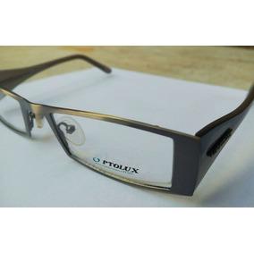 Armação De Óculos  Bacchio D. Italy - Óculos no Mercado Livre Brasil 29cde98f9b