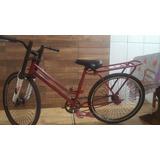 Bike Ceci Boa Pra Andar E Ta Conservada