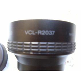 Lente Para Camara Sony-vcl-r2037
