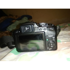 Camara Fotográfica Semiprofesional Panasonic Lumix Nueva