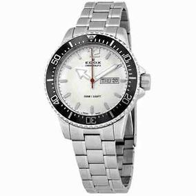 ab68f6714e43 Reloj Edox Chronorally - Relojes en Mercado Libre Chile