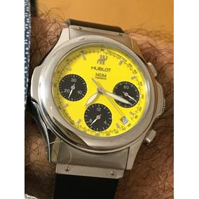 Relógio Hublot Mdm, Modelo Depose 38mm