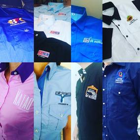 Camisas Uniformes Corporativos