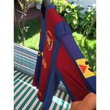 Camiseta Fútbol Nike Barcelona Messi 19 Original