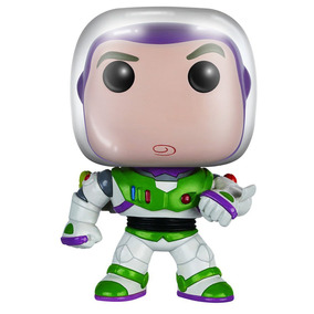 Funko Pop Buzz Lightyear Toy Story Disney 169