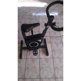 Bicicleta Ergométrica Ex 450 - Dream Fitness