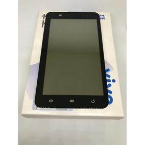 Tablet Zte V9 Android 2.2, 3g, 600mhz, 3g, Wi-fi - Usado