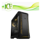 Mtec Asus Tuf Gt501 Case Gamer 4 Ventiladores Rgb Aura Sync