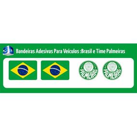 0fdd594676021 Escudo Do Palmeiras Em 3d - Acessórios para Veículos no Mercado ...