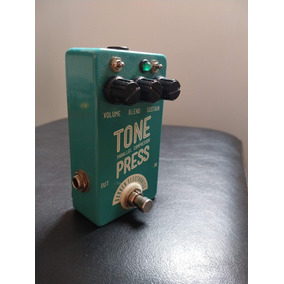 Pedal Compressor Tone Press (pra Vender)