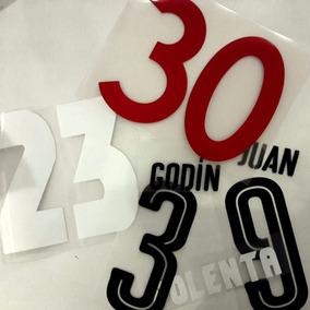 Estampado De Camisetas Oficiales Rincón Del Hincha