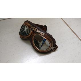 Oculos Antigo Para Motoqueiro - Acessórios de Motos no Mercado Livre ... 46f25b55ae