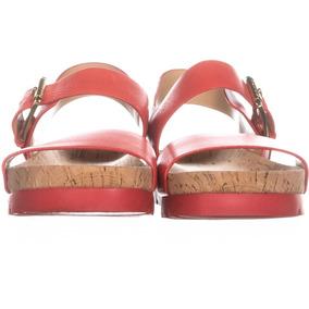 6053e57547138 Sandalias Michael Kors Judie Sandal Leather No. 40s5jufa1l