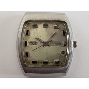 fe235b69e1e Relogios Citizen Automaticos Antigos Raros - Relógios no Mercado ...