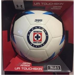Balon Cruz Azul Original Under Armour Con Envio Gratis 9fbc543501d88