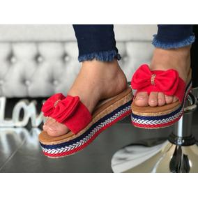 Nuevas Sandalias Altas Para Damas
