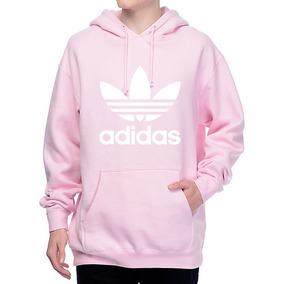 Blusa De Frio Adidas Adolescente - Camisetas e Blusas no Mercado ... b82ef5e77986e