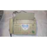 Fax Telefono Sharp Operativo