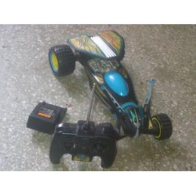 Carro A Control Remoto Insector Juegos Y Juguetes En Mercado Libre