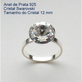 Anel de Prata Feminino em Santa Catarina no Mercado Livre Brasil 6146fc3f91