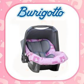 Bebê Conforto Burigotto Touring Nina 0 A 13 Kg Novo