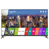 Smart Tv Lg 49 49uj6560 4k Uhd