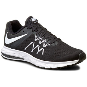 official photos f5b8d 43543 Tenis Nike Zoom Winflo 3 831561-001