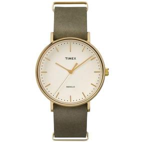 Relógio Timex Tw2p98000ww/n