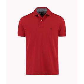 Camisetas Masculina Tommy Hilfiger Compr - Calçados bd6538d07492f