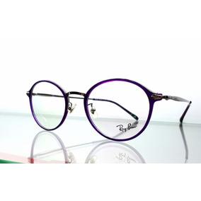 45390c12dfc35 Monturas Ray Ban Formuladas - Gafas Monturas Ray-Ban en Mercado ...