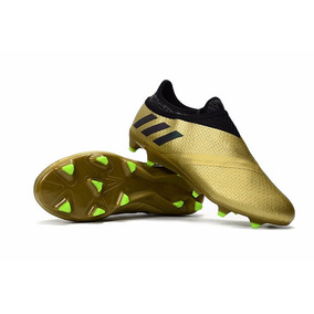 buy popular 9c967 0df0c adidas Messi 16+ Pureagility Fg ag Gold