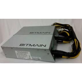 Fuente De Poder Bitmain Para Antminer S9, V9, T9, L3, D3, A3