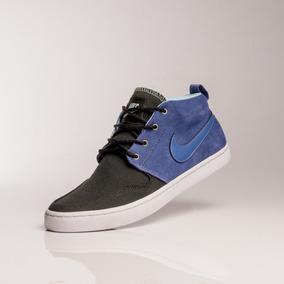 hot sale online d6c17 6a5a4 Zapatillas Nike Wardour Chukka Negra - Zapatillas de Hombre en ...