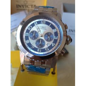 7c81943b910 Invicta Specialty Dourado Exclusivo - Relógios De Pulso no Mercado ...