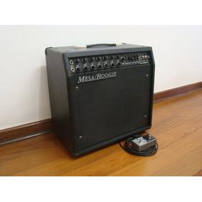 Mesa Boogie Dc3 - Dual Caliber 3 - 35w Valvulado - Não Envio