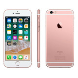 Iphone 6s 32gb Ouro Rosa Rose Anatel Lacrado Nota Fiscal