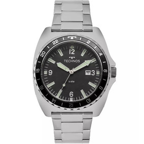 d310ca72c8d Mobo M979 De Luxo Masculino Technos - Relógios De Pulso no Mercado ...