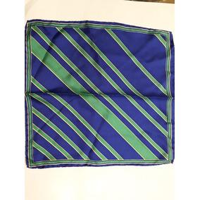 e9db0e61d3c Lenco Hermes Seda Pura Lencos Masculino - Acessórios da Moda no ...