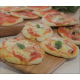 Pizzas Pizzetas Fiestas Eventos