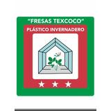 Plastico Invernadero 15 Metros 6.2 + Malla Antiafidos 15x3.6