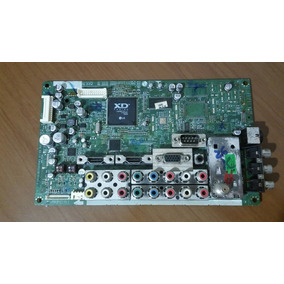 Placa Principal Tv Lg 26 Lg 30 R