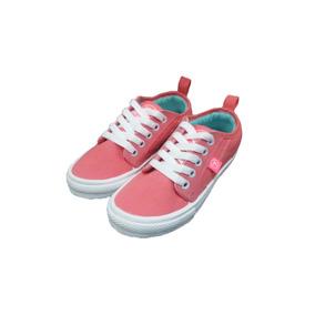 91e2d483 Zapatillas De Lona Niños - Zapatillas para Niños Coral en Mercado ...