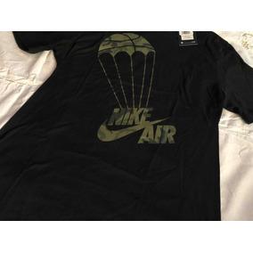 06049c6259872 Playera Nike Tee - Playeras Manga Corta Algodón poliéster en Mercado ...