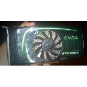 En Venta Tarjeta De Video Gpu Nvidia Gtx 550 Ti 1gb Ddr5