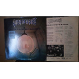 new arrival 77df4 cb4e3 Onslaught - In Search Of Sanity Vinilo 1989 Heavy Thrash