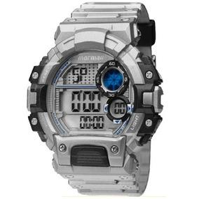 d83a9bf2e66 8c Relógio Masculino Mormaii Mo13613 - Relógios De Pulso no Mercado ...