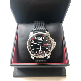 59d2f3dd523 Relogio Chopard Gran Turismo Xl - Relógio Masculino no Mercado Livre ...